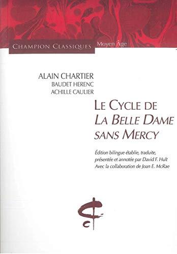 9782745308894: LA Belle Dame Sans Merci