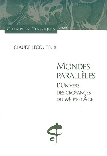 9782745316479: Mondes parallèles (French Edition)