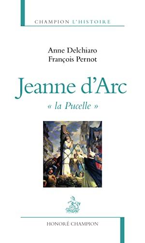 9782745330031: Jeanne d'arc
