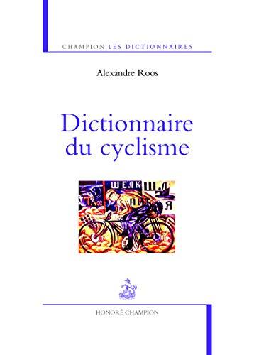 Dictionnaire du cyclisme: Roos, Alexandre