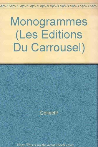 Monogrammes: Car, Les Editions Du