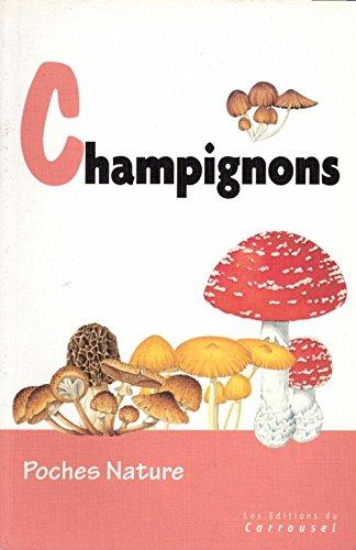 9782745600844: Champignons