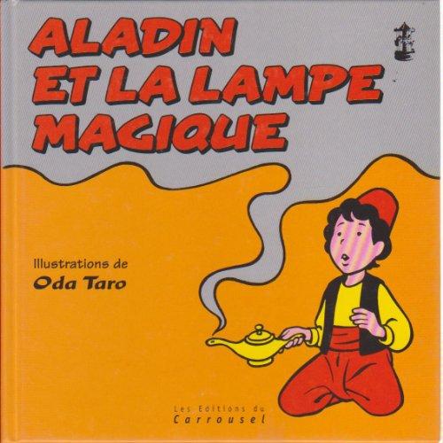 9782745602268: Aladin Et La Lampe Magique (Pandi, #11)