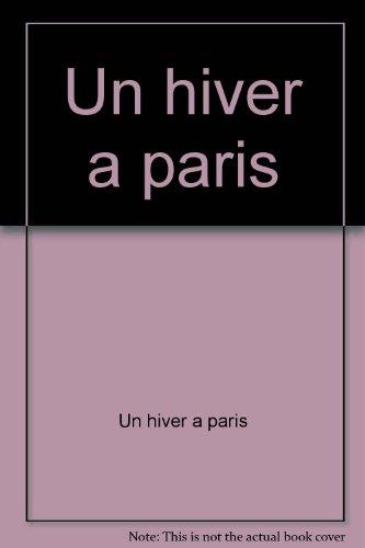 9782745806635: Un hiver a paris