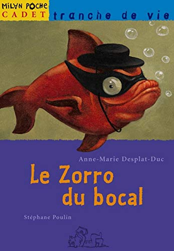 9782745900074: Le Zorro du bocal