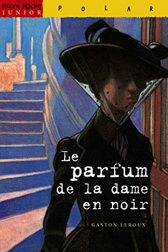 9782745900333: Le parfum de la dame en noir