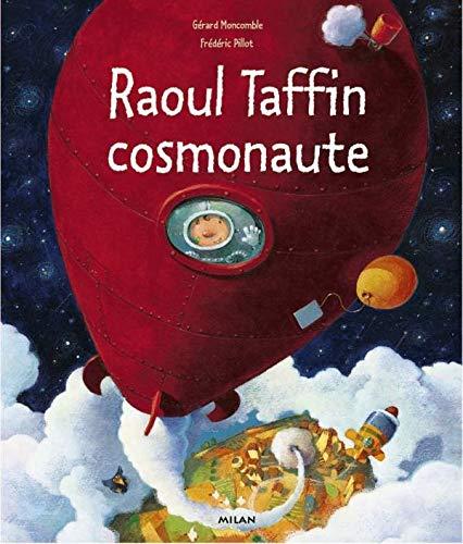 9782745900944: Raoul Taffin : Cosmonaute