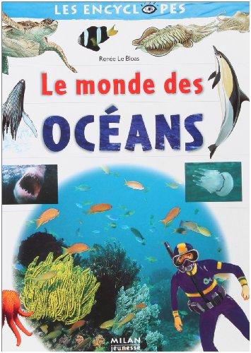9782745903082: Le Monde des Océans