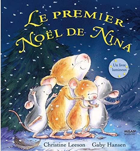 9782745903686: Le Premier No�l de Nina