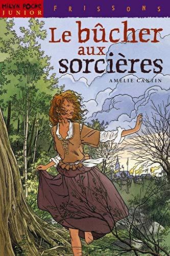 9782745903914: Le Bûcher aux sorcières
