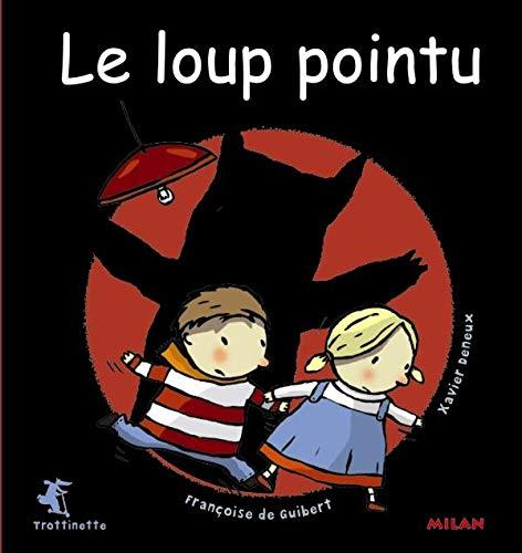 9782745905260: Le Loup pointu