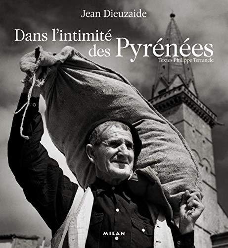 9782745906397: Dans l'intimité des Pyrénées