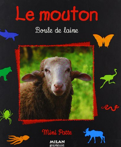 9782745906557: Le Mouton : Boule de laine