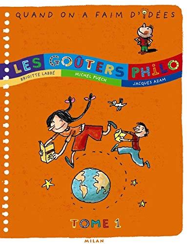 9782745906687: Les Goûters philo : Compilation