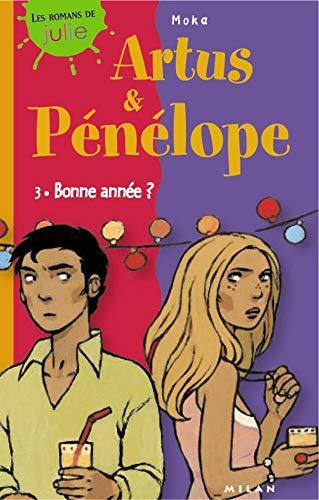 9782745910974: Artsus et Pénélope, tome 3 : Bal masqué