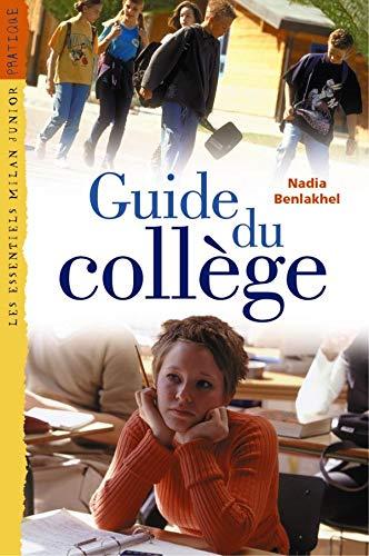 9782745911032: Guide du collège