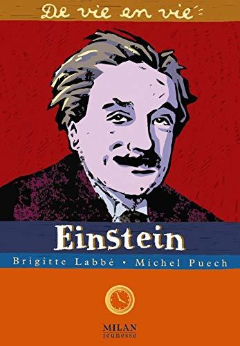 9782745911124: Einstein