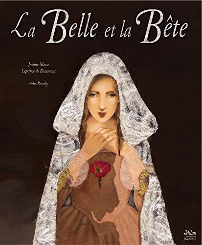 9782745911346: La Belle et la Bête
