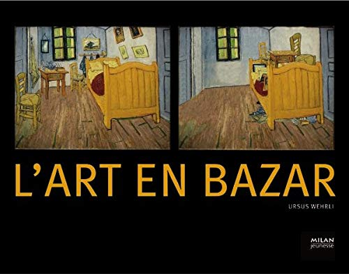 9782745911421: L'art en bazar