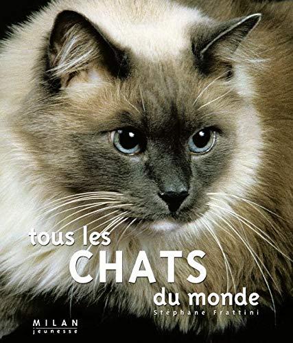 9782745911520: Tous les chats du monde