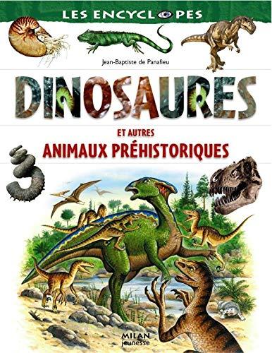 9782745911872: Dinosaures et animaux pr�historiques