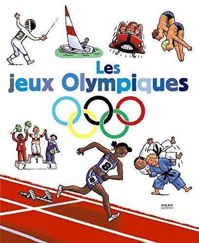 9782745914163: Les Jeux Olympiques