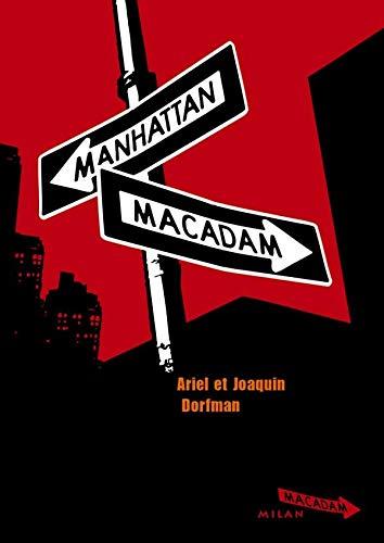 9782745914279: Manhattan macadam