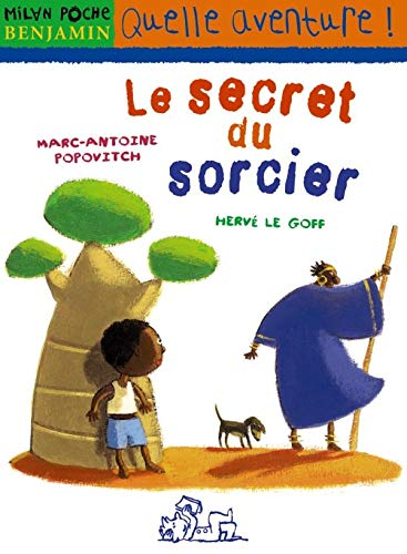9782745915634: Le secret du sorcier
