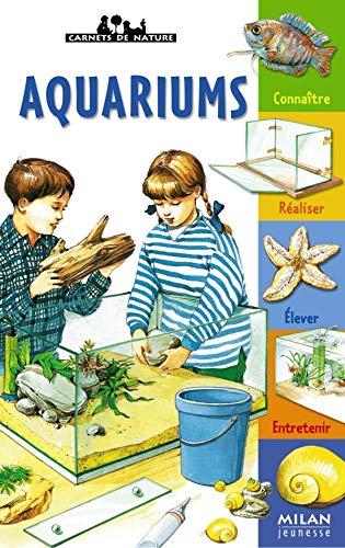 9782745916266: Aquariums (French Edition)