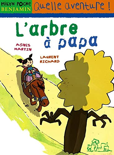 9782745916891: L'Arbre a Papa (French Edition)