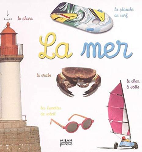 9782745917836: La Mer (French Edition)