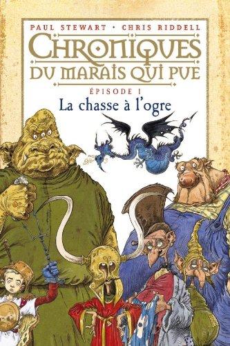 9782745917898: Chroniques du marais qui pue, Tome 1 (French Edition)