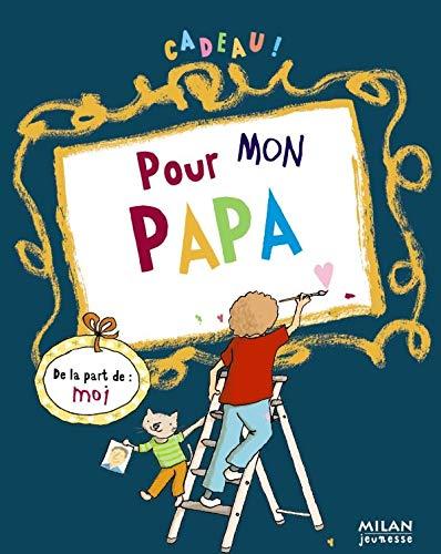 9782745917997: Un livre pour mon papa