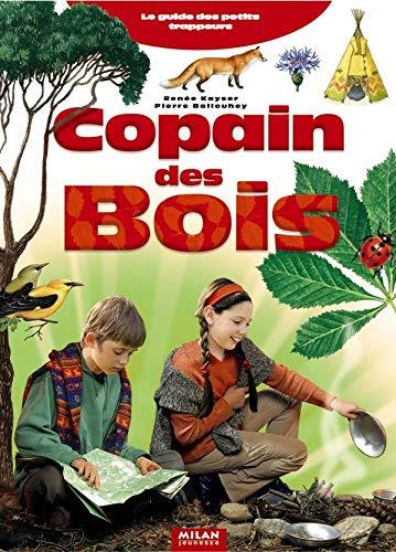 9782745918444: Copain des Bois