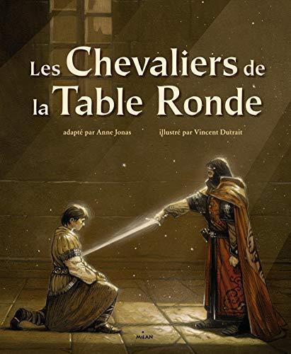 CHEVALIERS DE LA TABLE RONDE (LES): JONAS ANNE