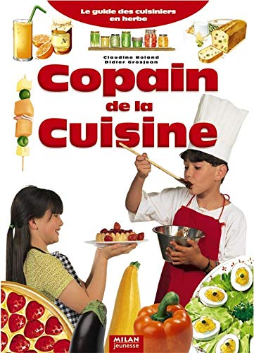9782745919656: Copain de la cuisine