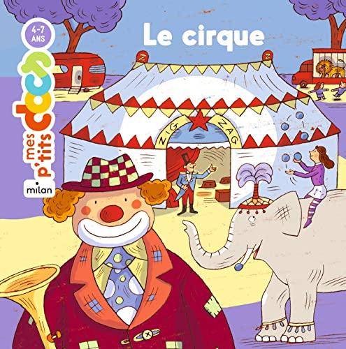 9782745920232: Le cirque