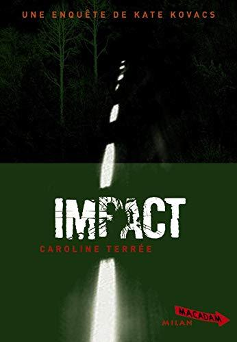 CSU, Tome 6 : Impact: Terr?e, Caroline