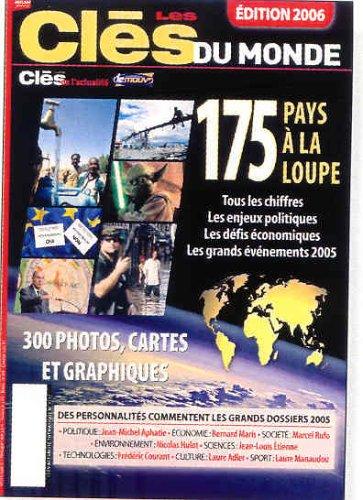 9782745920829: Les Clés du monde