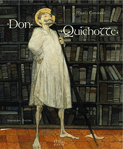 9782745921024: Don Quichotte (French Edition)