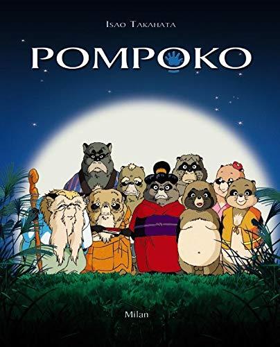 9782745921253: Pompoko