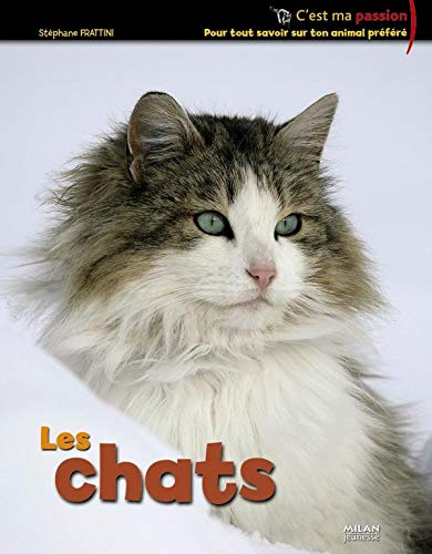 9782745921413: Les chats (French Edition)