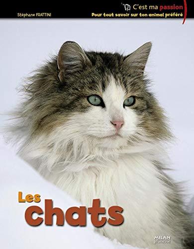 9782745921413: Les chats