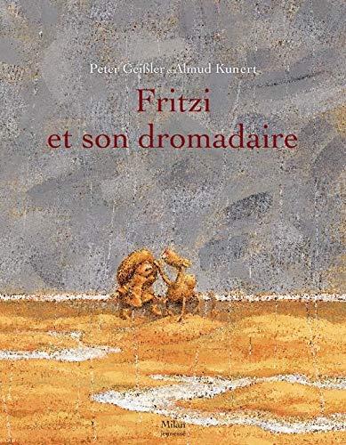 9782745921932: Fritzi et son dromadaire