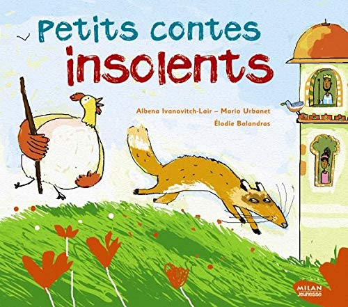 9782745922083: Petits contes insolents (French Edition)