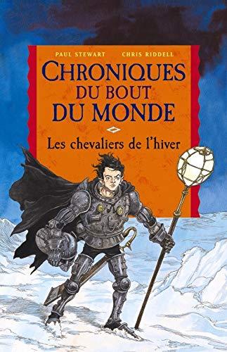 9782745922298: Les Chroniques du bout du monde - Le cycle de Quint, Tome 2 (French Edition)