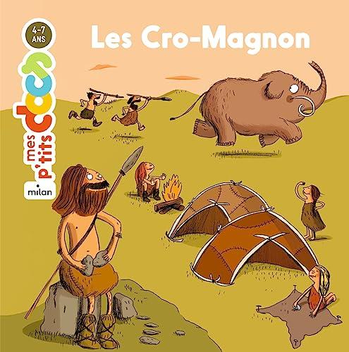 9782745922953: Mes P'tits Docs: Les Cro-magnon (French Edition)