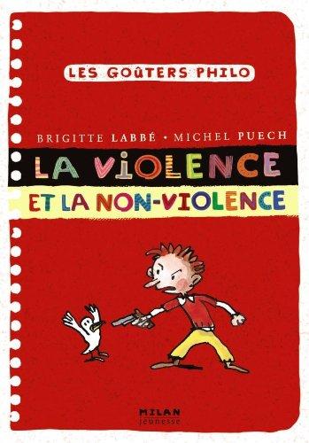 9782745923356: Violence et la non-violence (la)