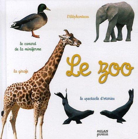 Le zoo: Milan jeunesse, Lauprête,