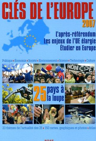 9782745923691: Les Clés de l'Europe